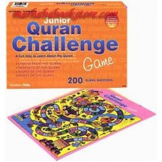 The Junior Quran challenge Game for Children